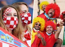 Хорватия – Испания. Асосий таркиблар билан танишинг!