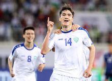 Биласизми? Ўзбекистон Япония дарвозасига биринчи гол киритган ўйинларда мағлуб бўлмаган