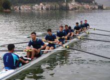 Академическая гребля: На международном турнире в Италии наши спортсмены завоевали две медали