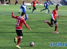«Кызылкум» сыграл вничью с чемпионом Таджикистана