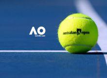 """""""Australian Open"""" boshlanmoqda. Bugun favoritlar o'z yurishini boshlaydi (qur'a)"""