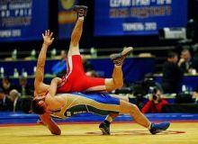 Борцы греко-римского стиля стали победителями и призерами турнира в Казахстане