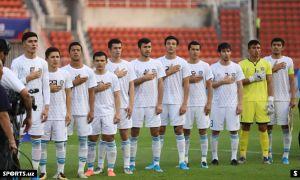 ЧА U-23: Сегодня олимпийская сборная Узбекистана сыграет против Саудовской Аравии
