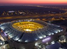 FIFA World Cup stadium located in Al Rayyan to be inaugurated on Qatar National Day