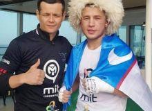 Узбекистанцы поднимутся на ринг в Южной Корее