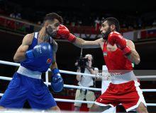 Кто из наших боксеров завтра выйдет на ринг на Олимпиаде?