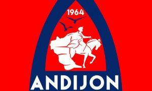 Официально! «Андижан» подписал европейского легионера (ФОТО)