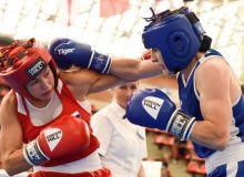 Boks: Ayollar o'rtasidagi jahon chempionatining umumjamoa hisobidagi kuchli uchligi bilan tanishing