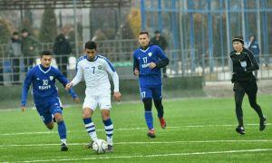 Юношеская сборная Узбекистана обыграла команду «Чигатай»