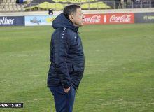 Миржалол Касимов: Я верю в свою команду и завтра мы будем бороться не только за честь АГМК, но и за позиции узбекского футбола