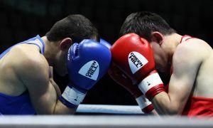 Ўзбекистон чемпионатида ярим финалга йўл олган боксчилар билан танишинг