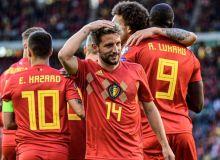 Бельгия - Қозоғистон 3:0 (видео)