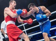 Кун воқелиги: Бугун бокс бўйича Осиё чемпионатининг финал жанглари бўлиб ўтади