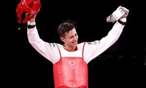 Улугбек Рашитов - чемпион Токио-2020!