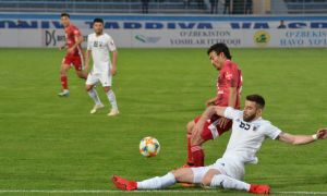 FC Kokand pick up their first victory in Uzbekistan Super League in Kizilkum clash