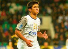 17-летний футболист дебютировал за «Бунёдкор»