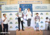 Toshkent yozi