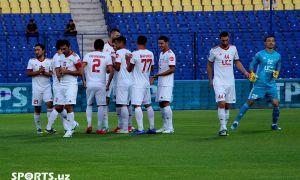 Match Highlights. FC Kizilkum 1-2 FC Surkhon