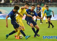 FC Bunyodkor gain a 1-0 victory in the Tashkent derby