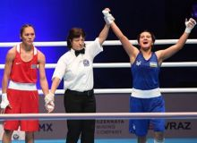Istanbul will host the Women's Boxing World Championship