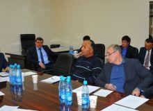 В АФУ состоялось собрание с участием директоров клубов Суперлиги
