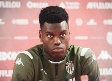 """Манчестер Юнайтед"" 19 ёшли ""Монако"" футболчисини кўзламоқда"