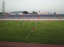 «Навбахор» разгромил клуб Про-Лиги