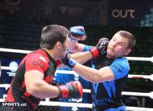 ММА: Тарихий Ўзбекистон чемпионатининг финал жуфтликлари маълум бўлди