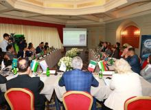 Прошла международная конференция посвященная инновационному развитию фехтования