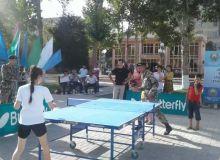 Популяризация тенниса в стране