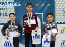 Boys & Girls Uzbekistan Chess Championships take place in Tashkent