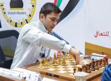 В ОАЭ проходит турнир «Мастерс» по шахматам