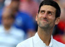 Novak Jokovich Nyu-Yorkdagi yurishini boshladi