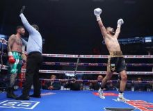Шахрам Гиясов: Скоро будет новый бой
