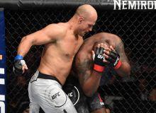 UFC Fight Night 146. Дос Сантос Деррик Льюисни ер тишлатди ва бошқа натижалар