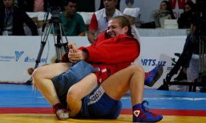 Photo Gallery. World Youth and Junior Sambo Championships final day in photos