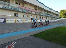 Велоспортсмены Узбекистана участвуют в международном турнире в России
