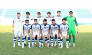Отборочный раунд ЧА-2020 U-19: Молодёжная сборная Узбекистана сыграла вничью с Саудовской Аравией