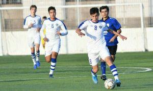 Сборная Узбекистана U-16 уступила «Бунёдкору-2003»