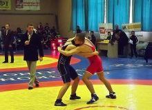 Завтра в Подольске стартует турнир по греко-римской борьбе
