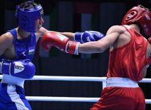 Юношеская сборная Узбекистана по боксу заняла первое место на чемпионате Азии