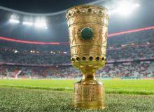 Германия кубогининг барча чорак финалчилари номи маълум бўлди