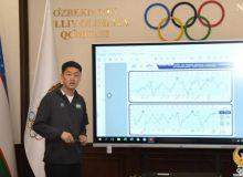 Pavel Khan will lead the Uzbekistan national taekwondo team WT