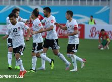 Match Highlights. FC Kizilkum 1-3 FC Surkhon