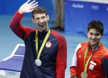 Rioda Felpsni dog'da qoldirgan Olimpiada chempioni saralashdan o'ta olmadi