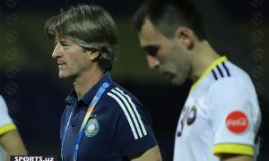 Питер Уистра: В очень важный момент забили первый гол