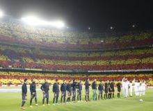 Ла Лига ва Испания футбол федерацияси