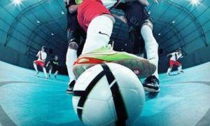 "Столичный СК ""Узбекистан"" примет 8-тур чемпионата страны по футзалу."