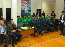 Состоялся семинар по эффективному использованию системы VAR