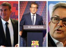 """""""Барселона""""даги сайловлар: Номзодлар билан яқиндан танишамиз"""